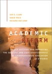 Book Cover: Academic Reform